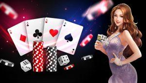 Keuntungan Terbaik Bermain Poker Online