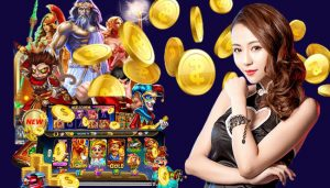 Incar Jackpot Terbesar di Judi Slot Online